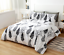 New-Ultra-Soft-Quilt-Doona-Duvet-Cover-Set-Single-Double-Queen-Super-King-Bed thumbnail 17