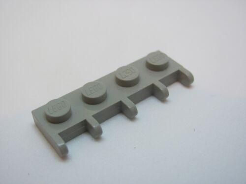 LEGO 4315 @@ Hinge Vehicle Roof Holder Grey 4549 4565 6285 6542 7190