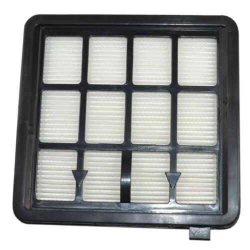 HQRP HEPA Pre-Motor Filter Kit for Vax V-2000C and Centrix 3 Cylinder Vacuums