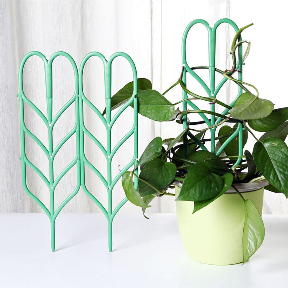 Expanding Floral Ivy Leaf Trellis 180 X 30 CM