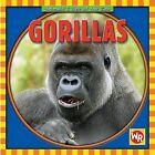 Gorillas by Kathleen Pohl (Hardback, 2007)