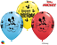 5-Licensed-Character-11-034-Helium-Air-Latex-Balloons-Children-039-s-Birthday-Party thumbnail 9