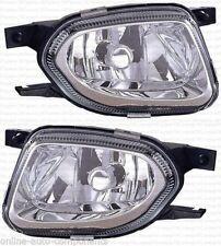 +MERCEDES SPRINTER 2007-2010 FRONT CLEAR FOG LAMPS / LIGHTS RH & LH MER094/095
