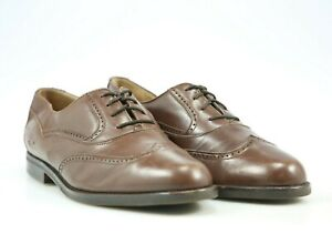 Bally Chaussures Hommes/oxford-chaussures/chaussure Lacée Taille. 41,5-afficher Le Titre D'origine