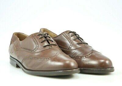 Bally Scarpe Da Uomo/oxford-scarpe/normalissime Dimensione. 41,5-mostra Il Titolo Originale Essere Altamente Elogiati E Apprezzati Dal Pubblico Che Consuma