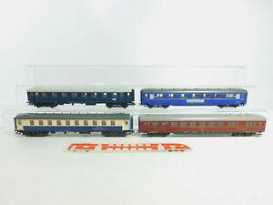 BN416-1-Marklin-H0-AC-42752-Rame-de-Wagon-Initie-Tour-039-96-Nem-Kk-S-G
