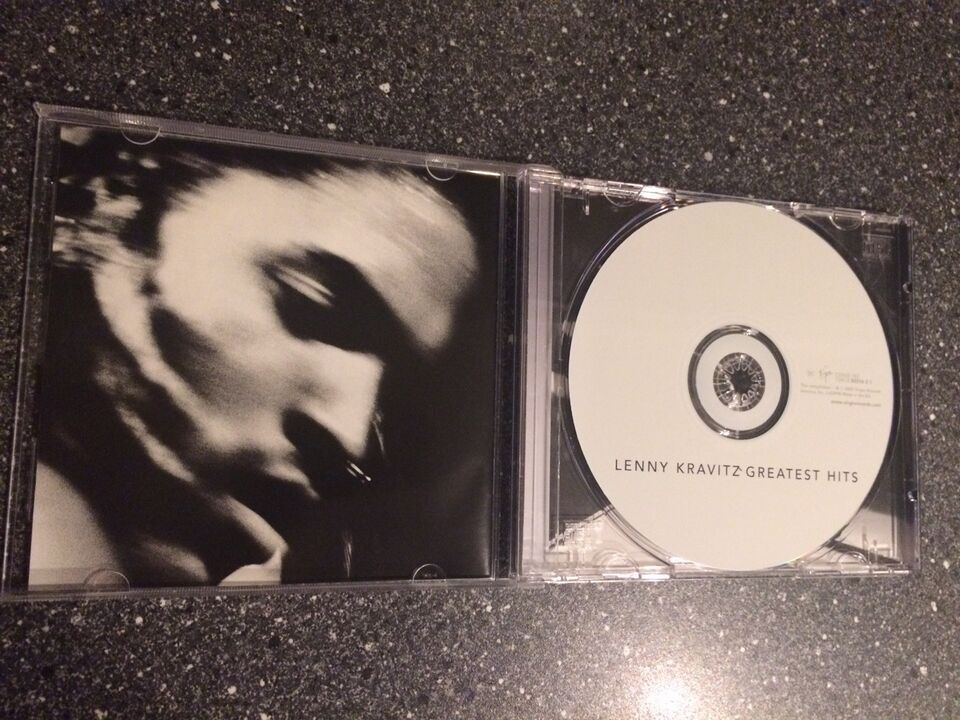 Lenny Krawitz: Greatest hits , rock