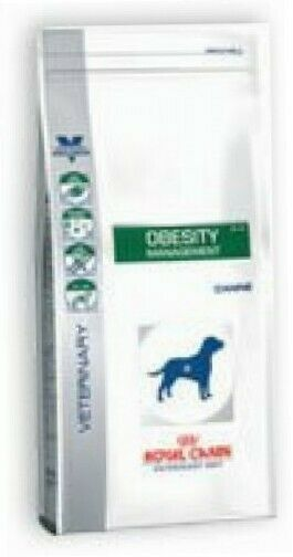 ROYAL CANIN VET DIET Obesity Management (DP 34) 6 kg