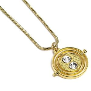 Harry-Potter-Gold-Plated-Time-Turner-Necklace