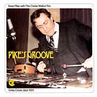Pike's Groove by Dave Pike (CD, Oct-1992, Criss Cross)