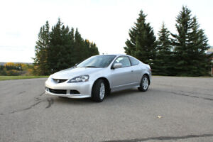 Acura, Rsx, rare low KM's, if u got money it's the time to buy