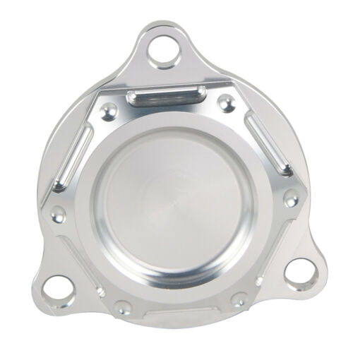NiceCNC Oil Filter Cover Cap Plug For Suzuki Quadsport Z400 LTZ400 LTZ400Z 2x4