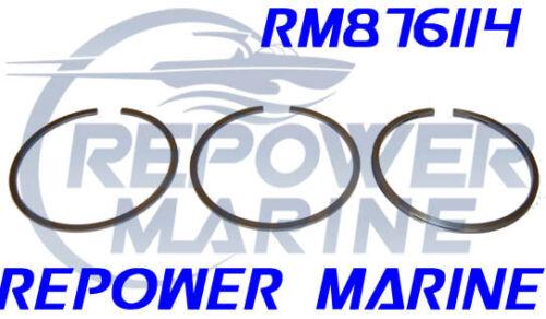 Pistone Anello Set per Volvo Penta 2001 2003 Serie Repl : 876114 2002