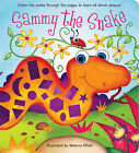 Sammy the Snake by Daniel Howarth (Board book, 2008)