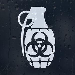 Zombie-Outbreak-Response-Granade-Car-Window-Laptop-Phone-Decal-Vinyl-Sticker
