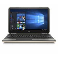 "NEW HP Pavilion 15-au037cl Laptop Intel i7-6500U 2.5GHz 8GB 1TB Win 10 15.6"""