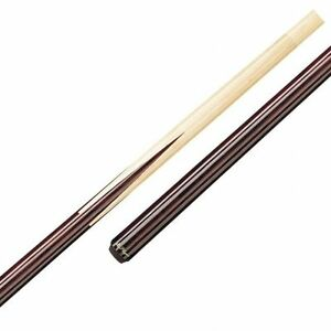 NEW Players S-PSPR Pool Cue Stick - Rosewood & Maple - 18 19 20 21 oz