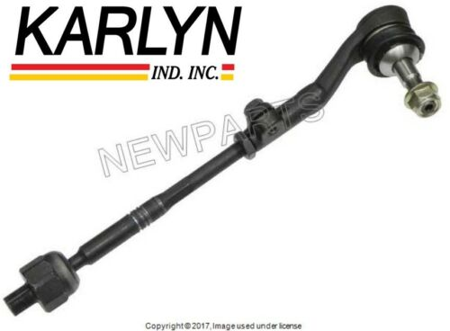 For BMW e82 e89 e90 e92 135i 325i 335i Tie Rod /& Ball Joint Driver Left KARLYN