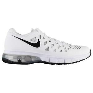 super popular ef01f 4650b Image is loading Mens-Nike-Air-Trainer-180-White-Training-Trainers-