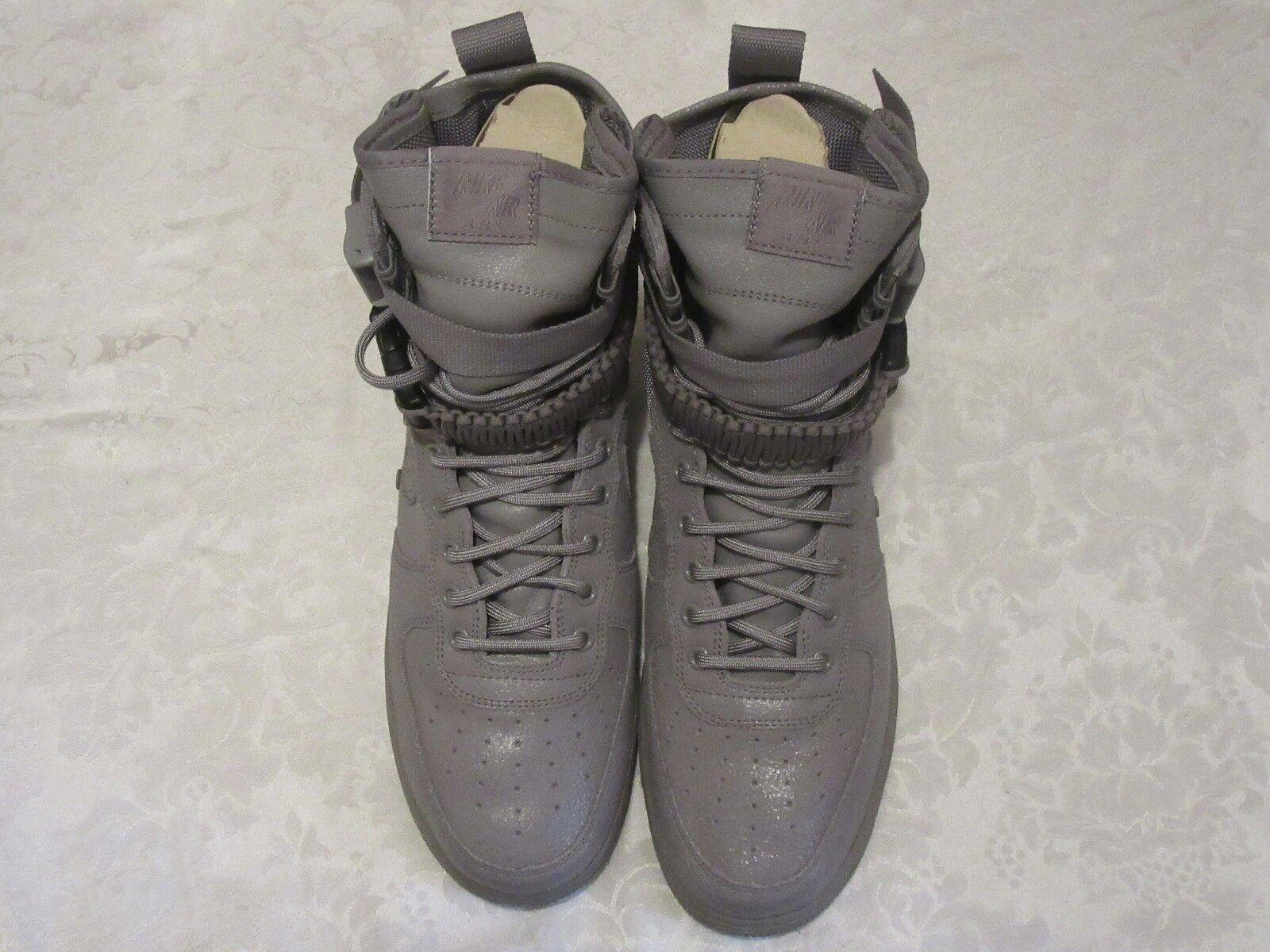 Nike sf af1 air force 1 qs duse 903270 001 43 di scarpe