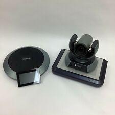 Lifesize Express 220 Video Conference System Kit 10x Camera Amp 2nd Gen Phone