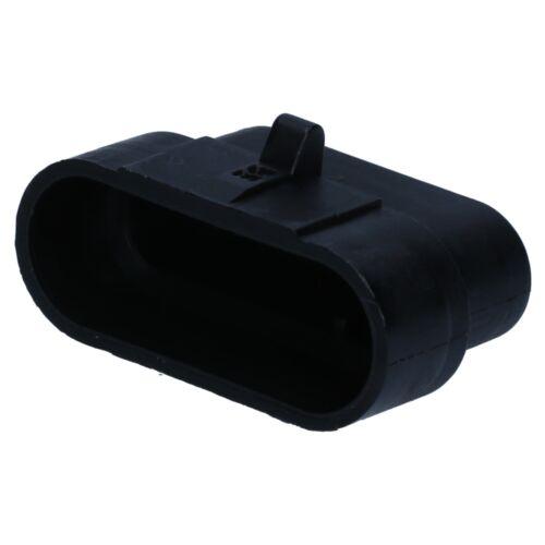 KALI-0094 Superseal Blindstecker 4-polig