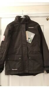 New Paddock Townend Small Master Brand Size Coat Ladies Chocolate d1qZxZwTOR