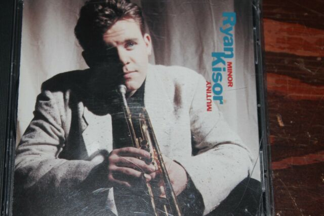 99 cent Jazz CD: Ryan Kisor