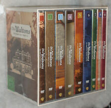 The Waltons Complete - Season 1-9 (1,2,3,4,5,6,7,8,9)  DVD Box Set NEW & SEALED