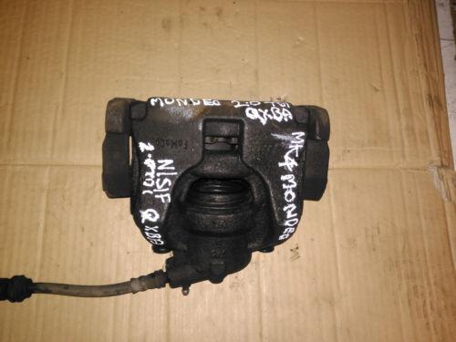 FORD MONDEO MK4 2007-2012 PASSENGER  FRONT BRAKE CALIPER