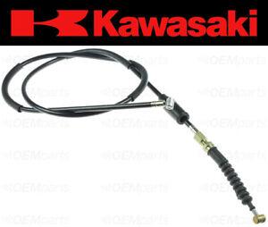 Front Brake Cable Kawasaki F11 1973-1975 #  54005-064