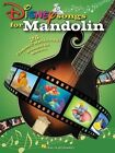 Disney Songs for Mandolin by Hal Leonard Corporation (Paperback, 2014)