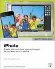 Apple Pro Training Series: iPhoto by Dion Scoppettuolo (Mixed media product, 2014)