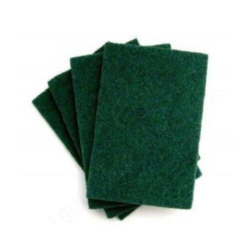 BIG BROSS tampons à récurer vert LOT DE 5 gratte tout