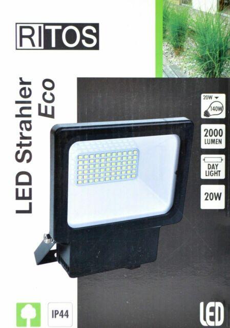 REV Ritter LED Strahler Eco 2706011040