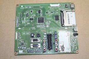 LCD TV MAIN BOARD EAX64272803 (0) EBT617181 WJM23011PP FOR LG 47LV355U