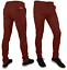 Mens-Skinny-Fit-Stretch-Chino-Trousers-Casual-Flat-Front-Super-Skinny-Pants thumbnail 4