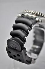 Seiko 4HX0JB 20mm Rubber Strap Fits Monster,BFK,Spork All 20mm Lug gap watches.