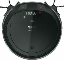 Miele Scout RX2 Home Vision Robot Vacuum, Graphite Gray - Refurbished