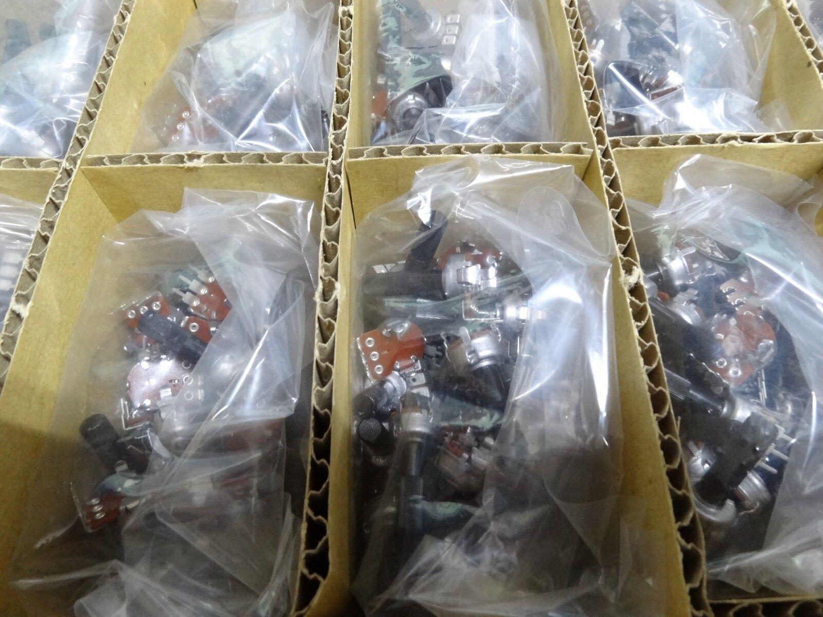 25 Matsushita 20k Mini resistencia variable con eje evj-foae 30B24