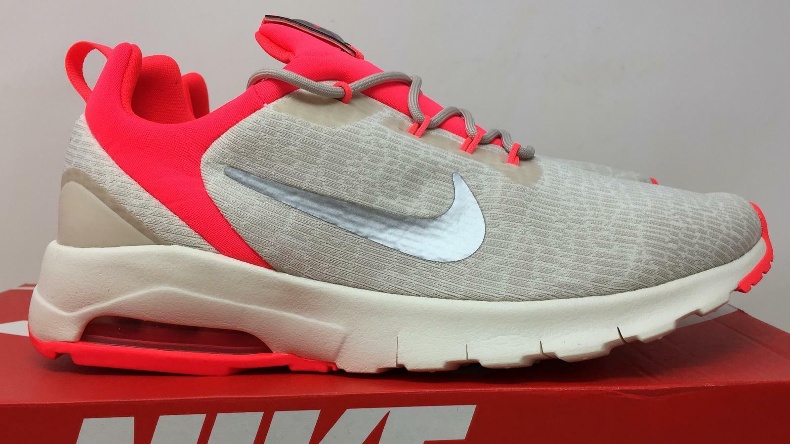 933d82a629b Nike Women s Air Max Motion Racer Athletic Shoes Size 6 for sale ...