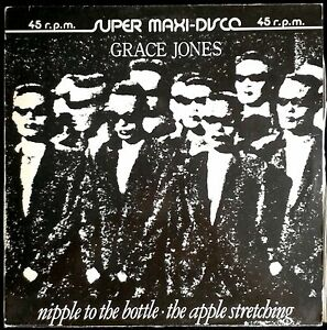Grace-Jones-Nipple-To-The-Bottle-The-Apple-Stretching-Spain-Maxi-Single