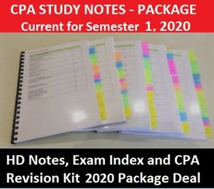 CPA-Ethics-and-Governance-HD-Notes-Exam-index-and-Bonus-CPA-Revision-PACKAGE