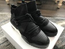 new style 3032f a05ea Adidas X Alexander Wang AW BBall Black Size 12 Basketball CM7823