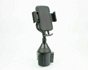 1PCS-Portable-360-Car-Mount-Cup-Holder-Adjustable-Gooseneck-For-Cell-Phone-Mount