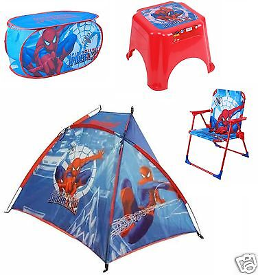 Sensational Spider Man Folding Deck Chair Laundry Toy Storage Step Gmtry Best Dining Table And Chair Ideas Images Gmtryco