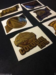X9 Any Souvenir Stickers From Cs Go In Real Life Esl Mlg Csgo