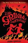 The Grimm Conclusion by Adam Gidwitz (Paperback, 2014)
