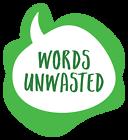 wordsunwasted
