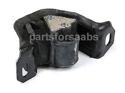 SAAB 900 9-3 4cyl AUTO ENGINE MOUNT-LH OUTER MOUNT